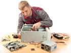 Смотреть изображение  Ремонт компьютеров и ноутбуков, Вызов на дом, 65204243 в Ижевске