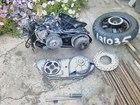Увидеть фотографию  Двигатель Majesty 250 Fi 4D9 SG20J G359E 68614314 в Краснодаре