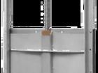 Свежее изображение  Затворы щитовые orbinox серии mu 68660930 в Магадане