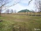 Новое фотографию  Участок 13 сот, (ИЖС) продам 70421970 в Коврове
