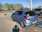 Opel Corsa 1.4AT, 2007, 139500км