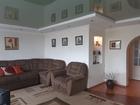 Свежее фото  Продается благоустроенная квартира в р, п, Каргаполье площадью 81,7 кв, м, на 1 этаже 3-х этажного кирпичного дома, 76698227 в Кургане