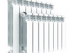 Просмотреть изображение  Радиатор RIFAR Alum 500/100/14 секций 81355151 в Оренбурге