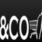 Интернет магазин компании Ali&Co