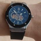 Часы hublot classic fusion турбийон