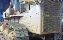 Бульдозер Komatsu D355A
