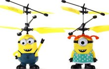 Летающие Миньоны Flying Minion