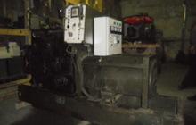 Дизельный генератор АД-20-Т400 20кВт