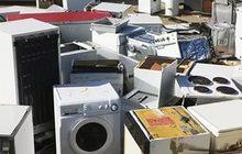 вывоз холодильников,плит,ванн и другого, Без выходных