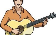 Игра на гитаре Курган обучение для детей