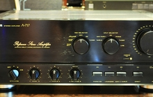 Pioneer A-717 Reference Hi-end!
