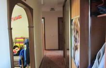 Продам 3х комнатная ул, Профсоюзная 4 средний этаж, ремонт