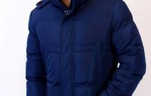 Зимние куртки для мужчин и подростков оптом