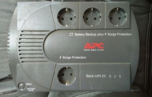 ИБП APC UPS ES 525