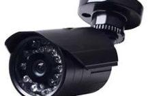Уличная AHD камера на 1, 3 Мп с ИК 30м