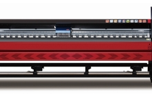 Сольвентный широкоформатный принтер Artis A8