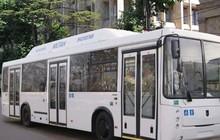 Автобус Мерседес 516 Турист