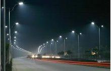 Светодиодный уличный светильник 140вт