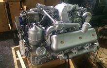 Продам двигатель КАМАЗ 740 и др, модели