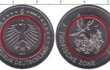 Монеты и банкноты от клуба Нумизмат
