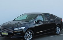 Ford Mondeo 2.5AT, 2015, седан