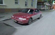 Mazda 626 2.0МТ, 1992, 200000км