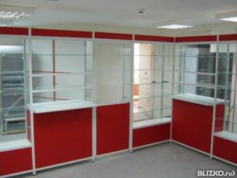 Увидеть фотографию  Торговое оборудование на заказ Ростов-на-Дону 32701995 в Кургане