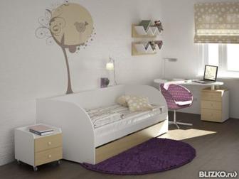 Скачать фото  Корпусная мебель на заказ недорого и качественно Ростов-на-Дону 32708239 в Кургане
