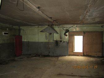 Увидеть фото Гаражи, стоянки Продам гараж 84 м2 район поселка Рябиновый 32773661 в Кургане