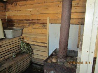 Смотреть foto Продажа домов Продам квартиру с земельным участком в п, Северном 32987232 в Кургане