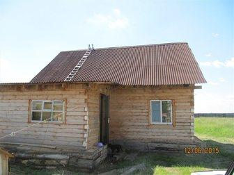 Скачать бесплатно фото  Продам жилой дом 51 м2 в пос, Белый Яр, 33069129 в Кургане