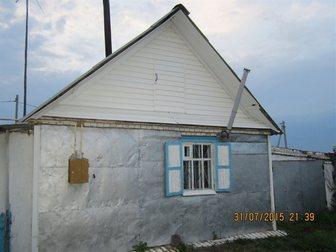 Скачать бесплатно фотографию Продажа домов Продам дом 40 м2 в д, Патронная, Кетовский район 33154347 в Кургане