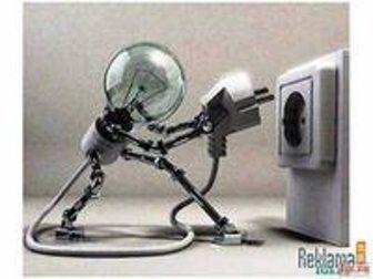 Смотреть foto Плиты, духовки, панели сантехнические и электромонтажные работы 33387335 в Кургане