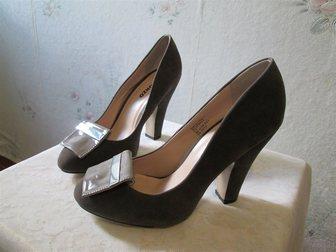 Новое foto Женская обувь Продам новые туфли 33412325 в Кургане