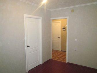 Смотреть фотографию Комнаты 2х комнатная гостинка ул, С-Батора 8, район Детского Мира, на 2/5 кирпичного 33979263 в Кургане
