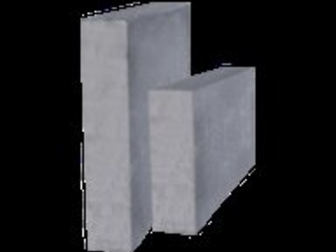 Уникальное фотографию Строительные материалы Предлагаем Газобетонный блок Пораблок  33988155 в Кургане