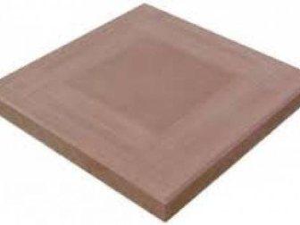 Увидеть фотографию Строительные материалы Тротуарная плитка Созвездие 300х300х30 34023115 в Кургане