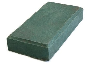 Смотреть изображение Строительные материалы Тротуарная плитка Кирпич ( полимер-песчаный) 34421828 в Кургане