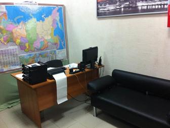 Увидеть foto  Продам салон штор 34944971 в Новосибирске