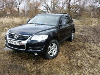 Уникальное фото  Продаю Touareg 2007 34985600 в Москве