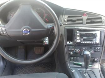 Скачать foto  продажа автомобиля volvo S60 36074801 в Москве