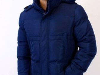 Скачать изображение  Распродажа коллекции 2016 года! Зимние куртки для мужчин и подростков оптом за 900 рублей 36578627 в Челябинске