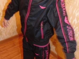 Новое foto  Детские спортивные костюмы Armani Junior 36646090 в Москве