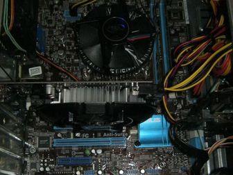 Новое фотографию Комплектующие для компьютеров, ноутбуков Intel i5-2300 vs Palit GTX 650 Системный блок 37106975 в Кургане