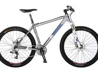 Уникальное фотографию  Горный велосипед Mongoose Meteore team (США) 37660769 в Москве
