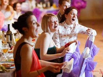 Смотреть фото  Проведем свадьбу, юбилей - весело, ярко, интересно, недорого! 37766502 в Екатеринбурге