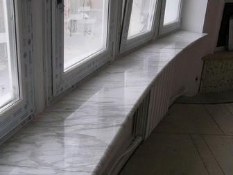 Смотреть фото  Столешницы и изготовлению любых форм из гранита 37771393 в Москве