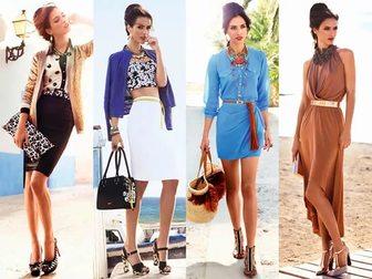 Свежее фотографию  модная женская одежда оптом от производителя, 38579572 в Самаре