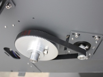 Свежее изображение  Интерьерный экосольвентный принтер ARTIS HJ-1615E 38580048 в Москве