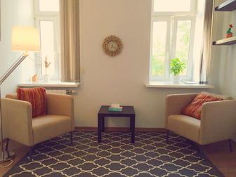 Свежее фотографию  Офис на час 38605221 в Москве